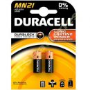 Duracell Security Batteries 12v MN21 (2)