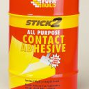 Everbuild Stick2 Contact Adhesive 5ltr