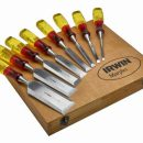Irwin Marples M373 Splitproof Chisel Set 8pc