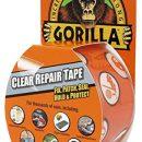 Gorilla Tape Clear Repair 8.2mtr