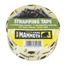 Everbuild Mammoth Strapping Tape 50mm x 25mtr