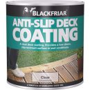 Blackfriars Anti Slip Deck Coating 2.5ltr