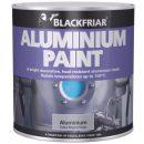 Blackfriars Aluminium Paint 250ml
