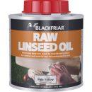 Blackfriars Raw Linseed Oil 250ml