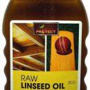 Barrettine Raw Linseed Oil 500ml