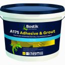 Bostik A175 Adhesive & Grout Wall Tile Adhesive 10ltr