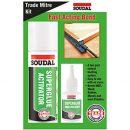 Soudal Trade Mitre Kit