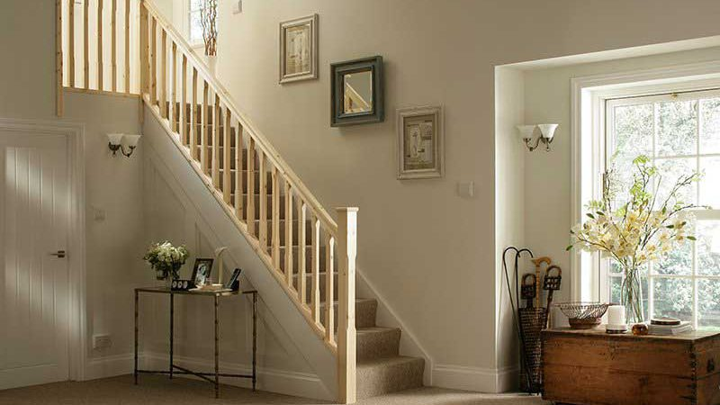 Plan your staircase